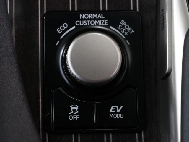 RX450h バージョンL サンルーフ 革シート(12枚目)