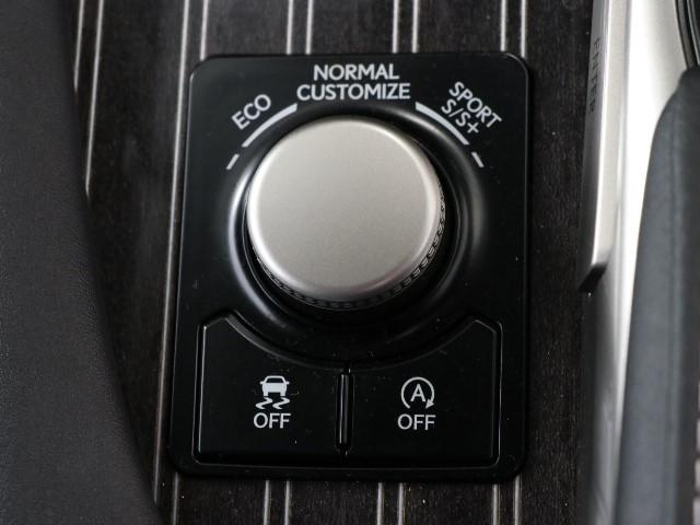 RX200t バージョンL サンルーフ 革シート(12枚目)