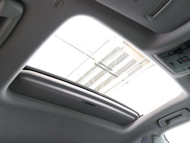 RX200t バージョンL サンルーフ 革シート(16枚目)