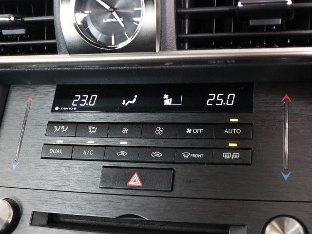 IS300h Fスポーツ 本革シート ワンオーナー車 LED(11枚目)