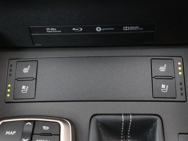 IS300h Fスポーツ 本革シート ワンオーナー車 LED(12枚目)