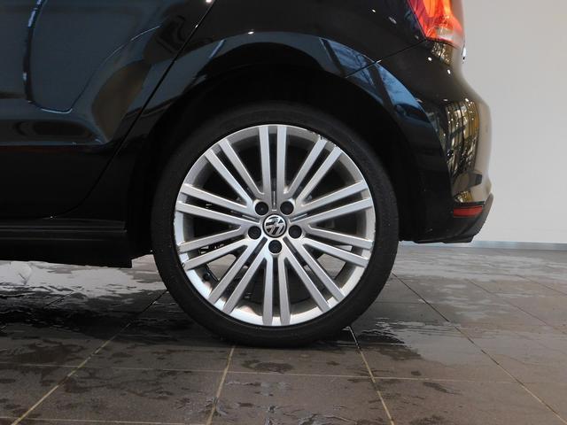 フォルクスワーゲン VW ポロ ブルーGTブルーモーション 純正ナビ 認定中古車