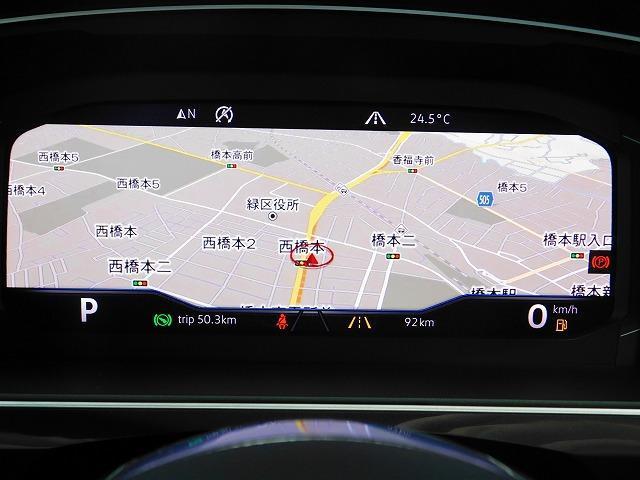 TDI 4モーション Rライン 新車保証継承 認定中古車(3枚目)