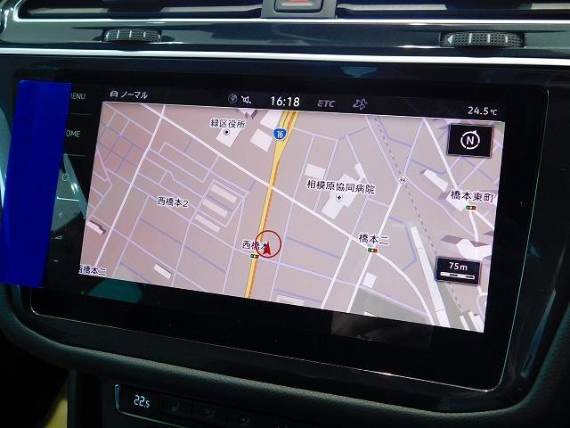 TDI 4モーション Rライン 新車保証継承 認定中古車(9枚目)