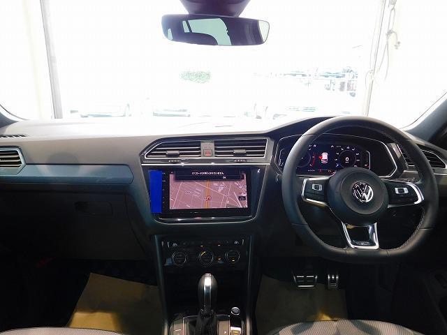 TDI 4モーション Rライン 新車保証継承 認定中古車(14枚目)