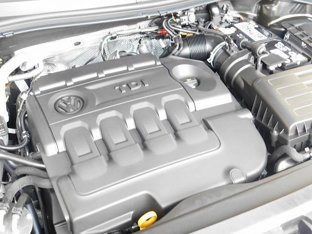 TDI 4モーション Rライン 新車保証継承 認定中古車(16枚目)