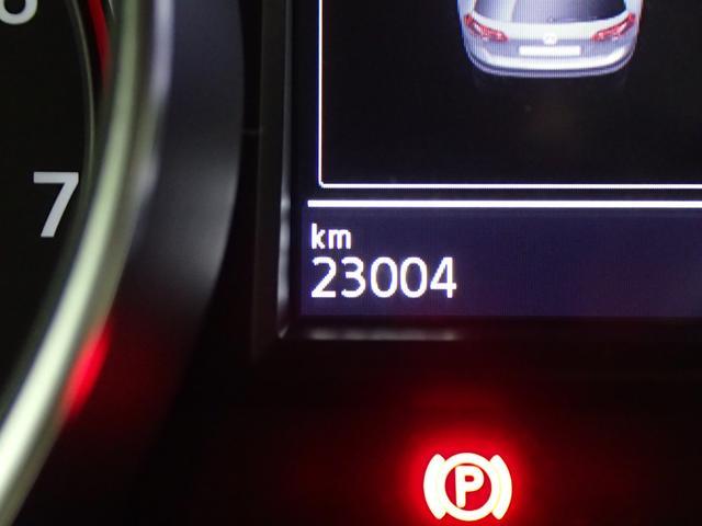 4WD 1オーナ 黒レザー 純正ナビ シートヒーター(19枚目)
