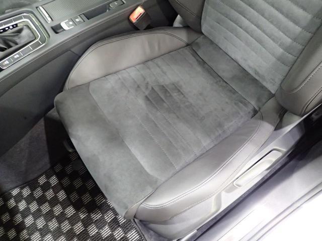 TSIエレガンスライン シートヒーター 認定中古車(26枚目)