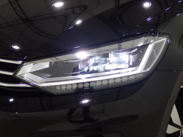 TSI Rライン 認定中古車 DCC付 専用インテリア(4枚目)