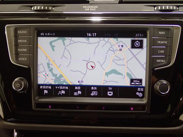 TSI ハイライン 認定中古車 前席後席シートヒーター付き(4枚目)