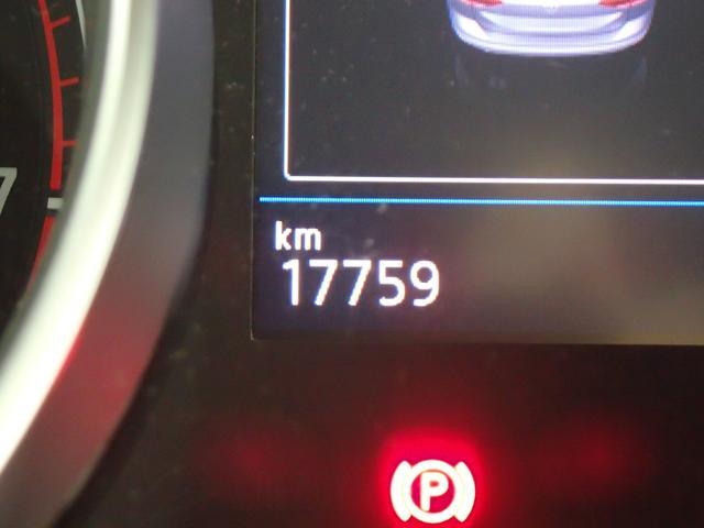 TSI ハイライン 認定中古車 前席後席シートヒーター付き(19枚目)