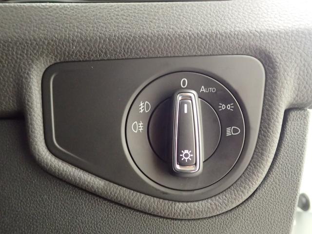 TSI ハイライン 認定中古車 前席後席シートヒーター付き(20枚目)