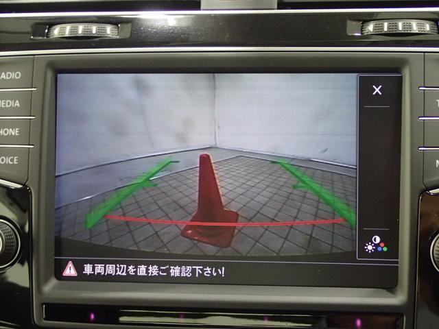 TSIハイラインブルーモーションテクノロジー(6枚目)