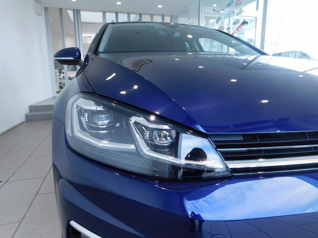 TSI コンフォートライン テックエディション 新車保証継承 限定車 セーフティー 純正SDナビ ワンオーナー(2枚目)