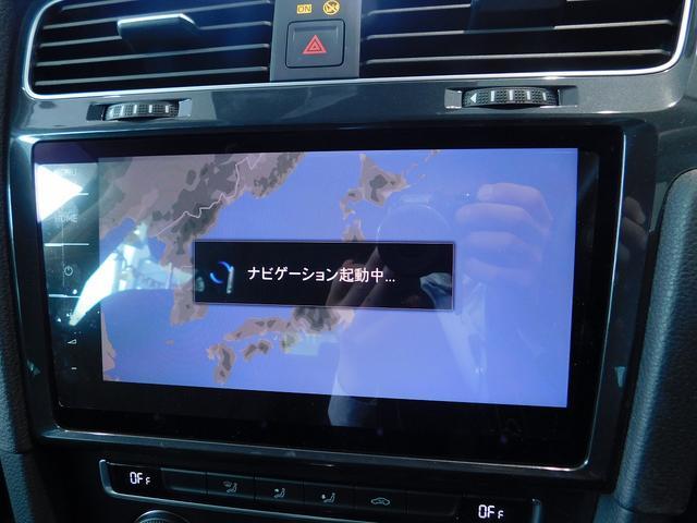 TSI コンフォートライン テックエディション 新車保証継承 限定車 セーフティー 純正SDナビ ワンオーナー(3枚目)