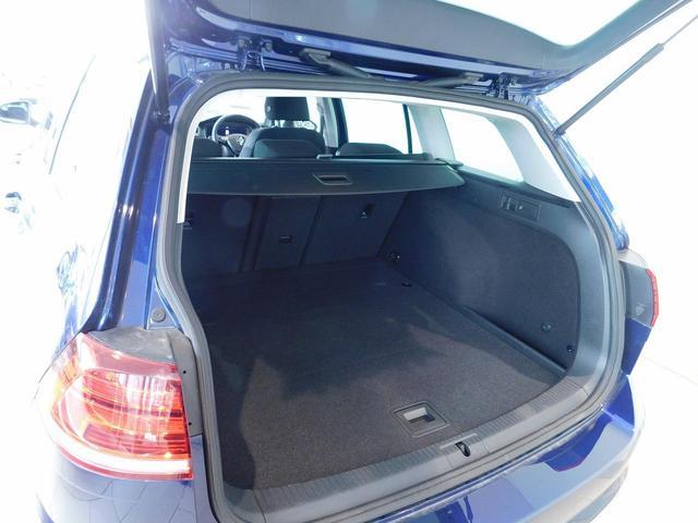 TSI コンフォートライン テックエディション 新車保証継承 限定車 セーフティー 純正SDナビ ワンオーナー(14枚目)