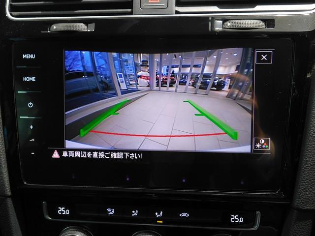 TSI Rライン 1オーナー 純正9.2インチナビ バックカメラ 追従クルーズコントロール R-Line専用シート デジタルメーター(15枚目)