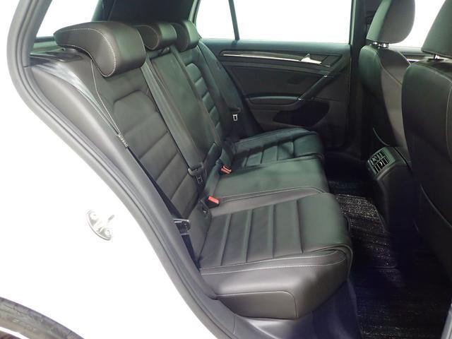 1オーナー 純正ナビ 4Motion 280馬力 ブラックレザーシート シートヒーター LEDテール(27枚目)