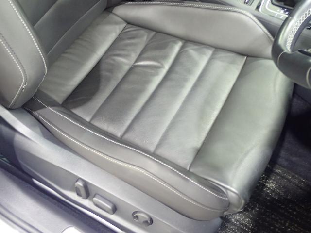 1オーナー 純正ナビ 4Motion 280馬力 ブラックレザーシート シートヒーター LEDテール(30枚目)