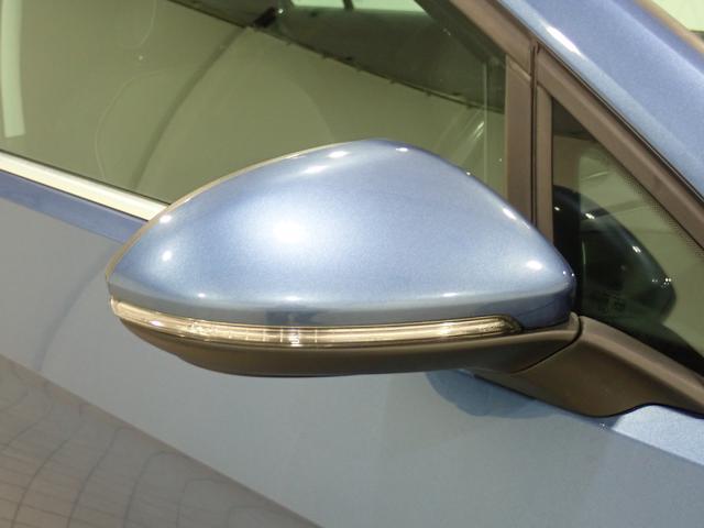 TSIハイラインブルーモーションテクノロジー 認定中古車 キセノンヘッドライト 純正SDナビ スマートキー ETC2,0 ワンオーナー 自動追従機能ACC(35枚目)