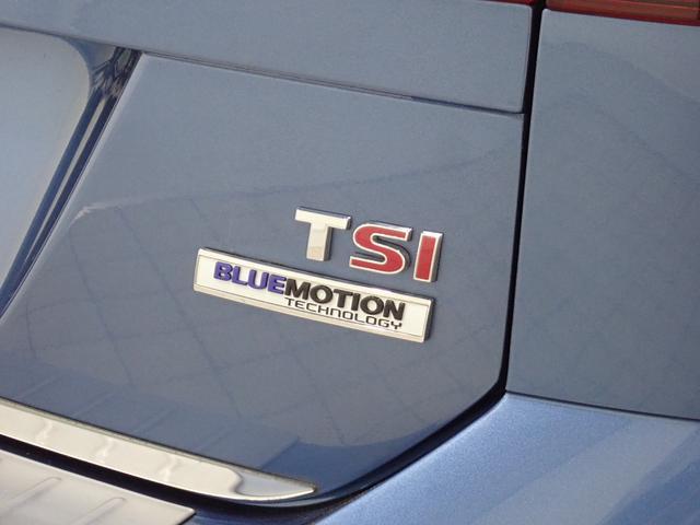 TSIハイラインブルーモーションテクノロジー 認定中古車 キセノンヘッドライト 純正SDナビ スマートキー ETC2,0 ワンオーナー 自動追従機能ACC(40枚目)