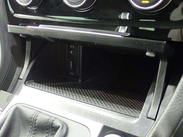 TSIハイラインブルーモーションテクノロジー 認定中古車 キセノンヘッドライト 純正SDナビ スマートキー ETC2,0 ワンオーナー 自動追従機能ACC(55枚目)