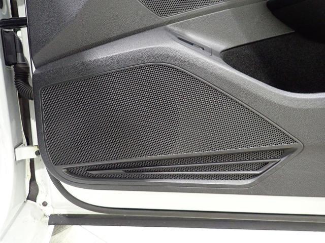 TSI Rライン 1オーナー 純正ナビ フルセグ CD/DVD視聴可能 Bluetooth装備 バックカメラ 追従クルーズコントロール 後方死角検知 専用レザーシート シートヒーター LEDヘッドライト(29枚目)