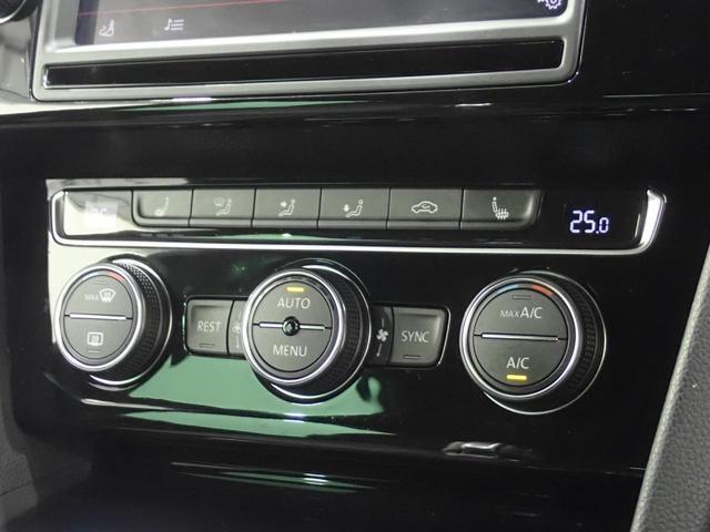 TSI Rライン 1オーナー 純正ナビ フルセグ CD/DVD視聴可能 Bluetooth装備 バックカメラ 追従クルーズコントロール 後方死角検知 専用レザーシート シートヒーター LEDヘッドライト(41枚目)