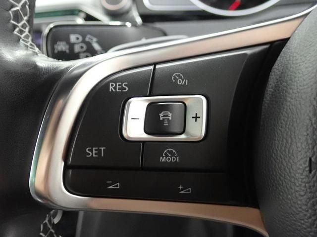 TSI Rライン 1オーナー 純正ナビ フルセグ CD/DVD視聴可能 Bluetooth装備 バックカメラ 追従クルーズコントロール 後方死角検知 専用レザーシート シートヒーター LEDヘッドライト(49枚目)