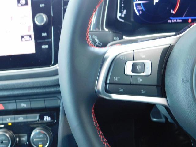 TDI スポーツ 弊社下取り 新車保証継承 白白デザイン デジタルメーター 2020年モデル セーフティー 純正SDナビ バックカメラ ETC(18枚目)
