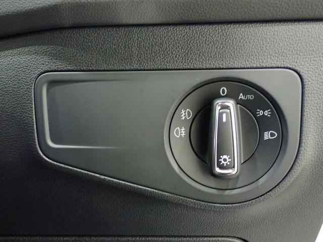 TSI Rライン 認定中古車 ワンオーナー LEDヘッドライト デジタルメーター スマートキー アラウンドビューモニター自動追従機能ACC 純正SDナビ(22枚目)