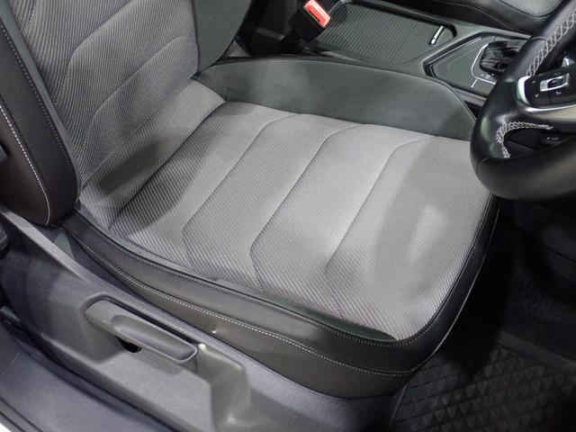 TSI Rライン 認定中古車 ワンオーナー LEDヘッドライト デジタルメーター スマートキー アラウンドビューモニター自動追従機能ACC 純正SDナビ(31枚目)