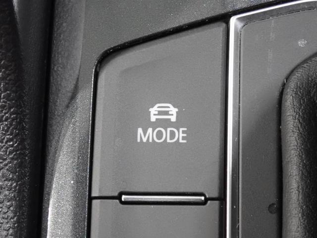 TSI Rライン 認定中古車 ワンオーナー LEDヘッドライト デジタルメーター スマートキー アラウンドビューモニター自動追従機能ACC 純正SDナビ(44枚目)