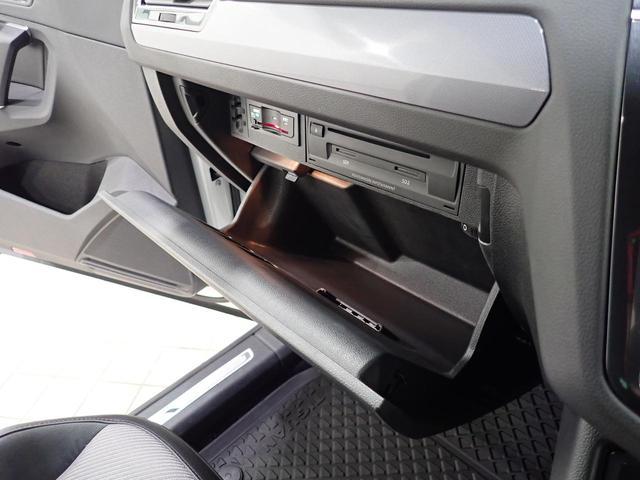 TSI Rライン 認定中古車 ワンオーナー LEDヘッドライト デジタルメーター スマートキー アラウンドビューモニター自動追従機能ACC 純正SDナビ(50枚目)