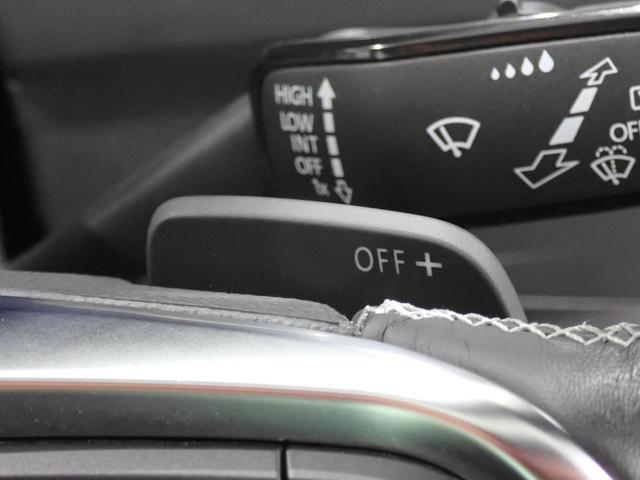 TSI Rライン 認定中古車 ワンオーナー LEDヘッドライト デジタルメーター スマートキー アラウンドビューモニター自動追従機能ACC 純正SDナビ(53枚目)