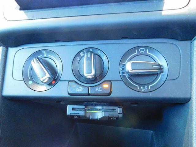 TSIコンフォートラインブルーモーションテクノロジー 認定中古車 社外ナビ バックカメラ アイドリングストップ(18枚目)