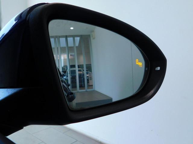 TSIハイライン デジタルメーター 純正ナビ バックカメラ 2ゾーンフルオートエアコン 後方死角検知 オートライト 認定中古車(23枚目)