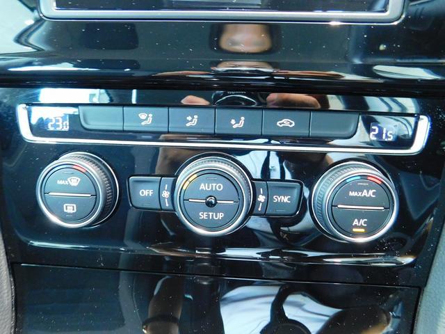 TSIハイラインブルーモーションテクノロジー 認定中古車 キセノン 純正オーディオ バックカメラ etc 自動追従機能ACC 車線逸脱防止機能(14枚目)