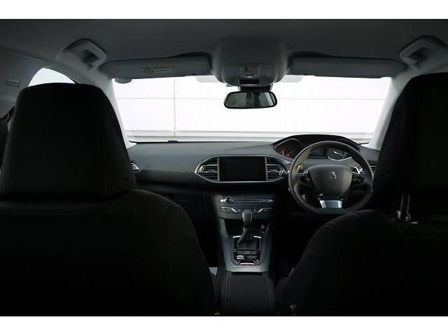 プジョー プジョー 308 アリュール 試乗車UP 新車保証継続 Bカメラ