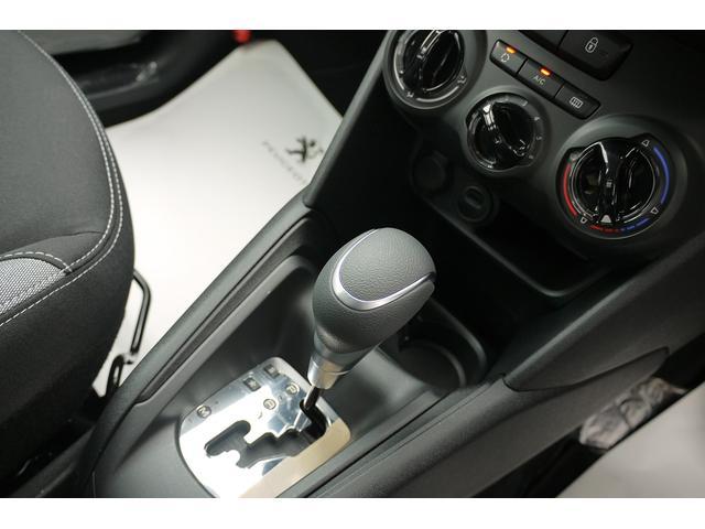 プジョー プジョー 208 スタイル 試乗車UP 新車保証継続 禁煙車
