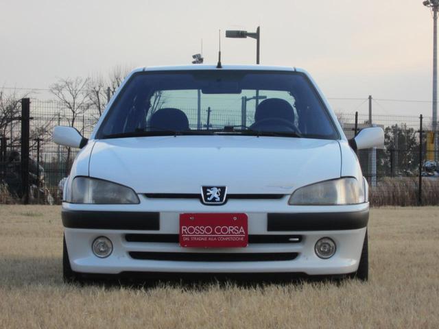 ラリー16V ワンオーナー車 希少車!(4枚目)