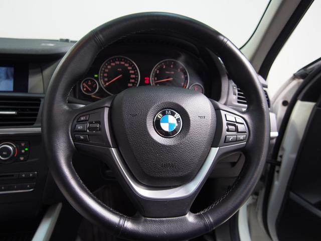 BMW BMW X3 xDrive35iワンオーナ禁煙車パノラマSR19AW地デジ