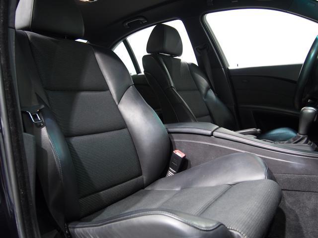 BMW BMW 525iMスポーツ純正HDDナビXenonクルコン18AW