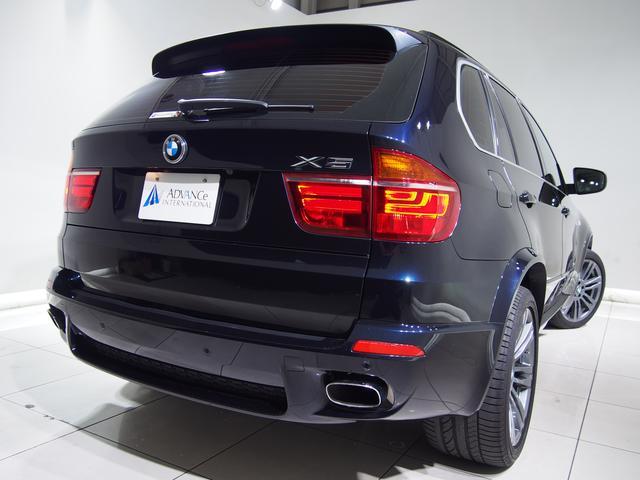 BMW BMW X5 xDrive35iMスポーツパノラマSRナビ地デジBカメラ