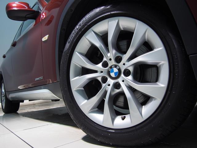 BMW BMW X1 xDrive25iハイラインアイボリー革純ナビBカメラPDC