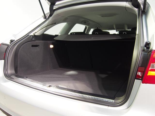 アウディ アウディ A4アバント 2.0TFSIクワトロ Sトロニック黒革HDD地デジBカメ