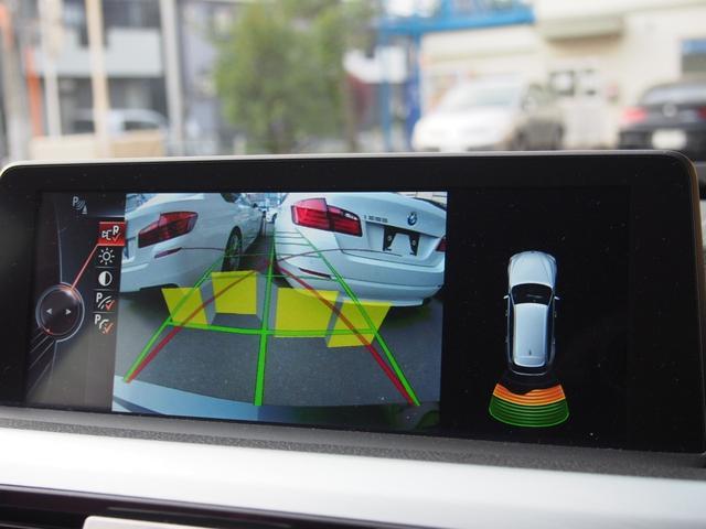 リアバンパーには障害物感知センサーも備わります!これは便利!バックカメラとのダブルサポート!