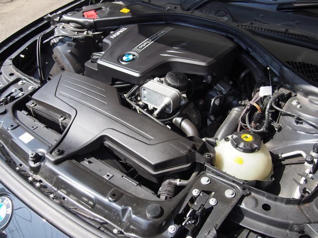 優れた燃費性と厚みのある加速感を多くのシーンで実感出来るターボエンジン搭載!BMW専門店ADVANCe東名横浜店で、是非とも体感下さい!