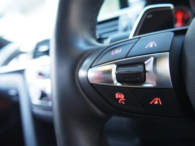 大人気装備のアクティブクルーズコントロール!車間距離を自動で適切な距離に保ち、前の車が停止いたときには減速し、停止まで行う優れものです!