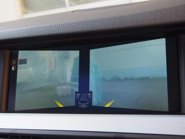 535iツーリングコンフォートPKGパノラマSR茶革Fカメラ(16枚目)